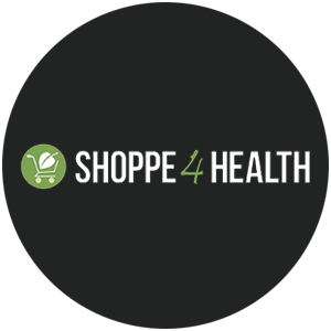 Shoppe 4 Health Logo